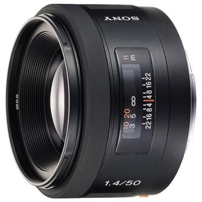 超值福利品-SONY-50mm-F1-4-SAL50F14-大光圈定焦鏡頭-平行輸入