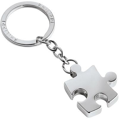PHILIPPI Puzzle拼圖鑰匙圈