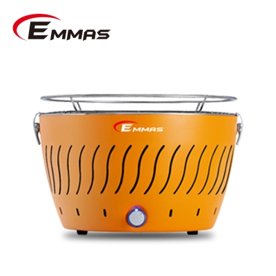 EMMAS 多功能攜便式無煙燒烤爐 (F1)
