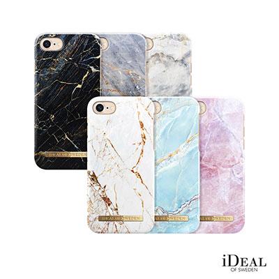 iDeal iPhone 6/7/8 瑞典大理石紋手機保護殼