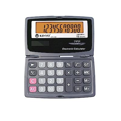 KINYO折疊式護眼計算機(KPE-585)
