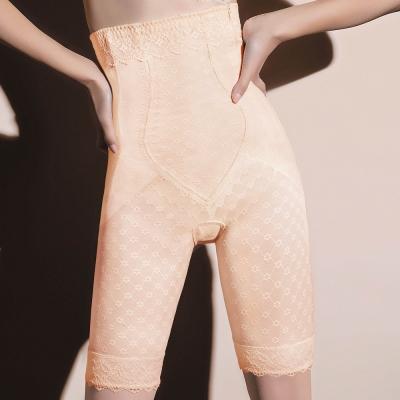 曼黛瑪璉-14SS魔幻美型  重機能超高腰長管束褲(優雅膚)