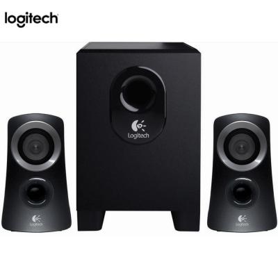 羅技 2.1聲道 電腦喇叭系統  Z313