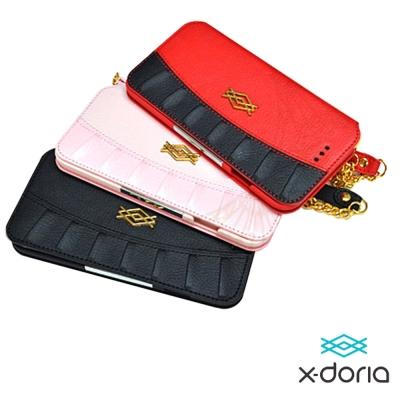 X-doria-delight-iPhone6-4-7吋-優雅晚宴包皮套