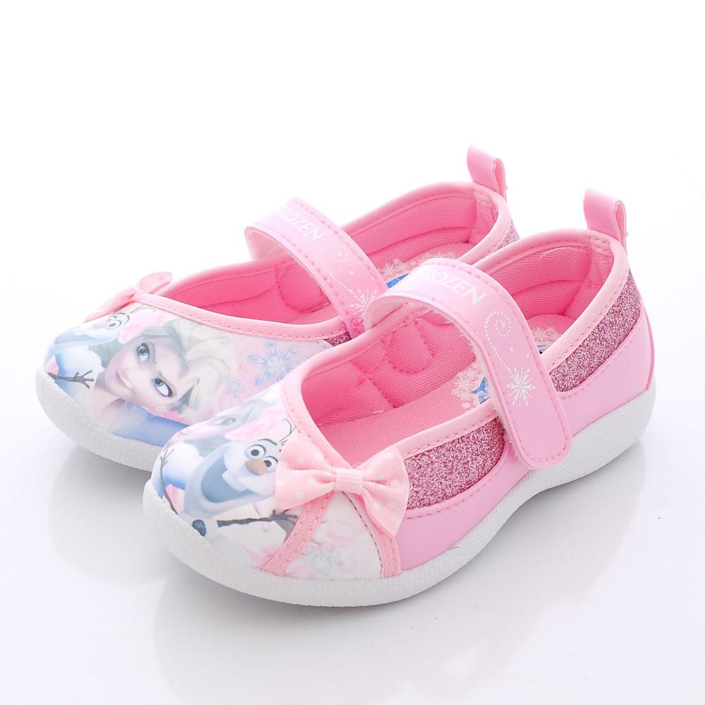 迪士尼童鞋-冰雪星耀娃娃款-PSI4733(中小童段)HN