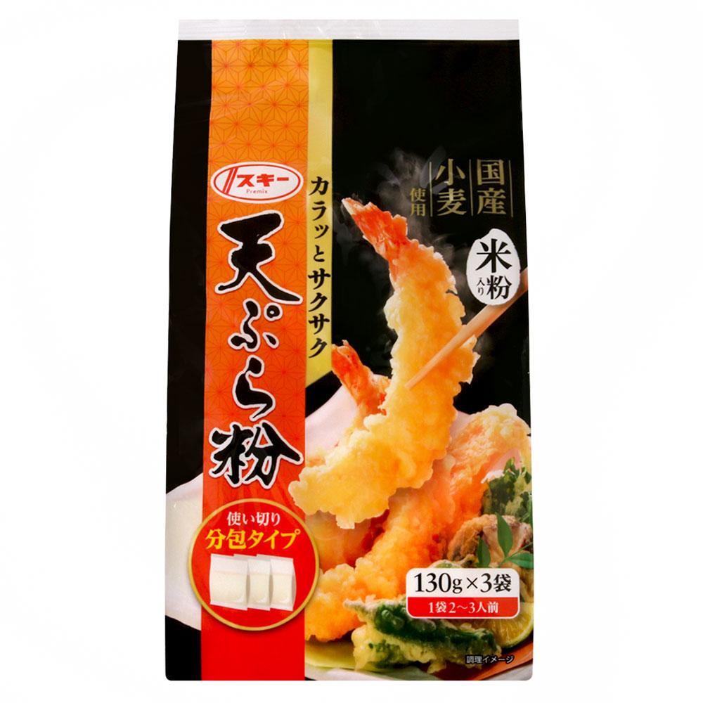 奧本製粉 Suki印天婦羅粉(390g)