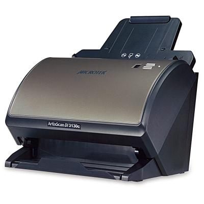 全友 Microtek DI3130c 高速文件雙面60頁掃描器
