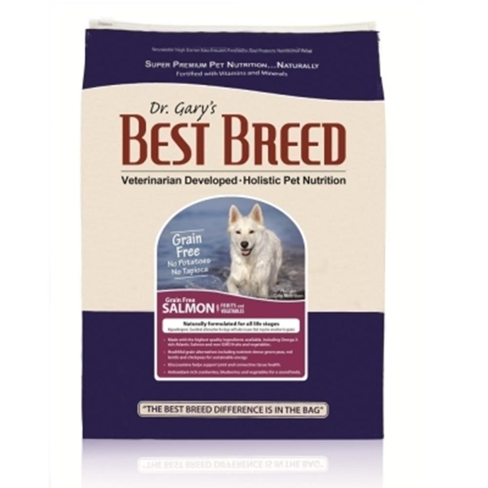 貝斯比《全齡犬無榖鮭魚+蔬果配方-BBF1301GF》1.8kg 兩包組