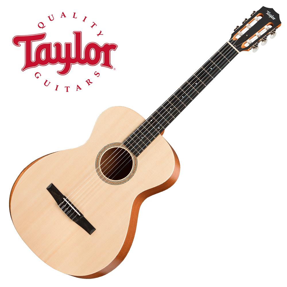 Taylor Academy A12EN 電古典吉他