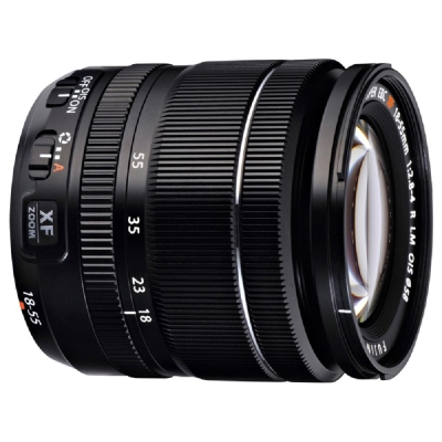 FUJIFILM XF 18-55mm F2.8-4 R 變焦鏡頭 (平行輸入)