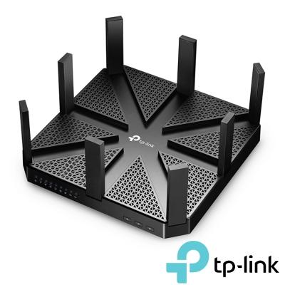 TP-Link Archer C5400 5400Mbps無線三頻網路wifi分享器路由器