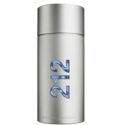Carolina Herrera  212  Men 都會男性淡香水  50 ml