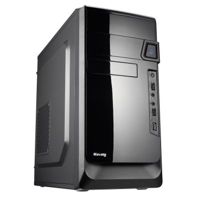華碩B350平台[冰月劍神]A8四核GT1030獨顯電玩機