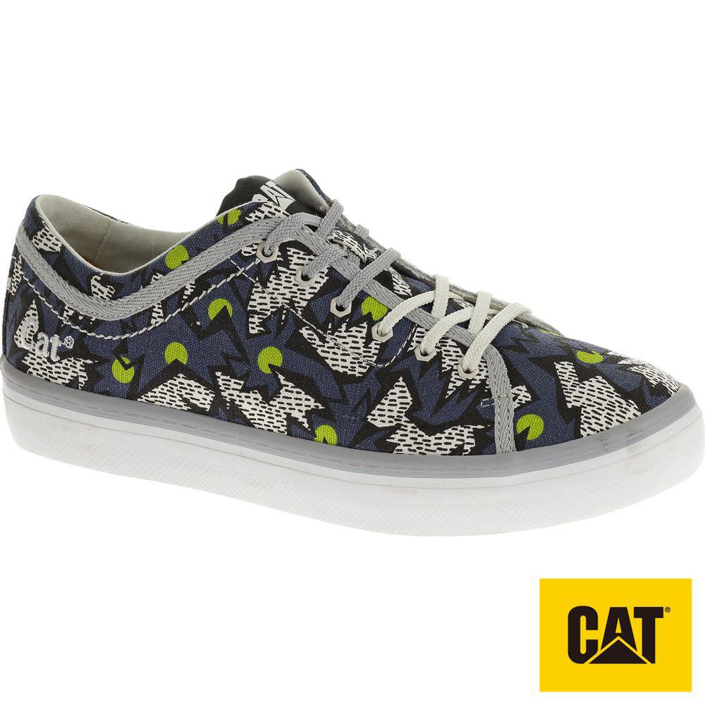 CAT MARI CANVAS WALALA 聯名女款休閒鞋(307723)