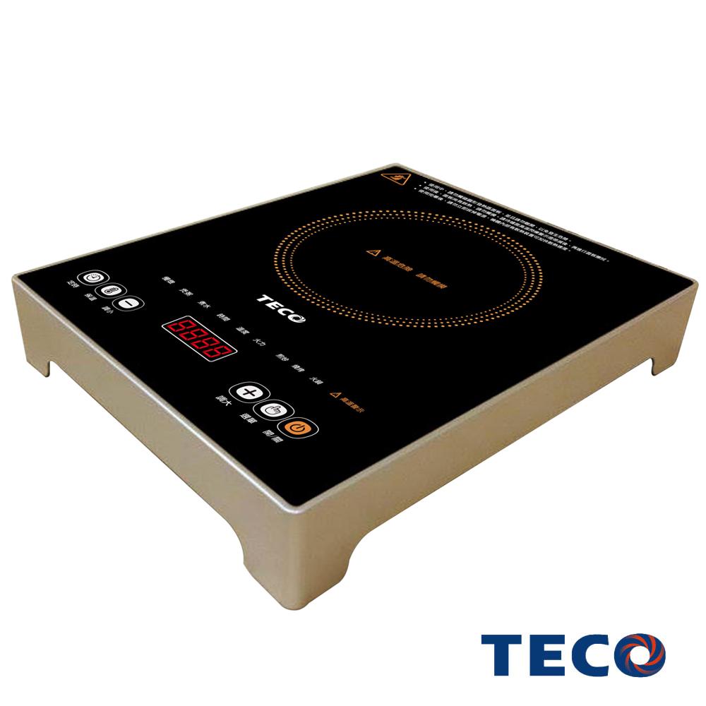 東元TECO-微電腦觸控電陶爐XYFYJ576