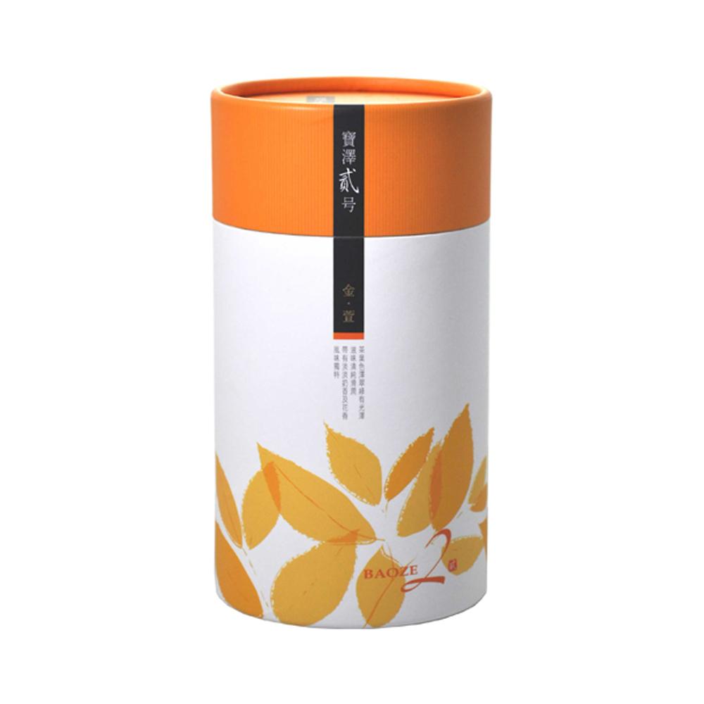 《寶澤茶》寶澤貳號 - 金萱茶 (150g)