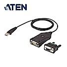 ATEN USB 轉 RS-422/485 轉接器 - UC485