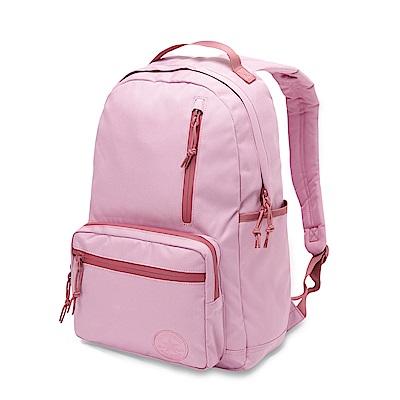 CONVERSE-後背包10005985A06-粉紫色