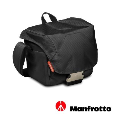 Manfrotto-曼富圖-BELLA-II-側背