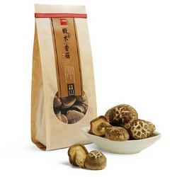十翼饌 上等台灣埔里椴木菇(110g)