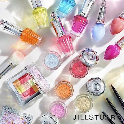 JILL STUART吉麗絲朵漾透寶石眼彩凍(仲夏海灘)限定 5色 6g