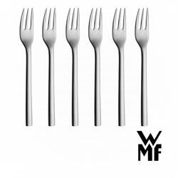 WMF NUOVA 甜品叉六件組