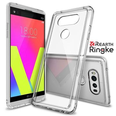 RINGKE LG V20 Fusion 透明背蓋防撞手機殼