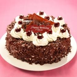 亞尼克-德國黑森林6吋蛋糕(免運組)