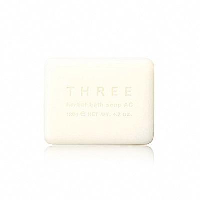 (即期)THREE 舒活沐浴皂120g