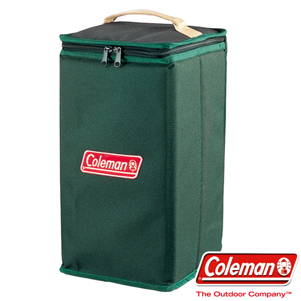 Coleman 8017 軟式營燈收納袋 適用北極星/ 290氣化燈(公司貨)