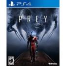 獵 魂Prey - PS4 亞洲 中文版