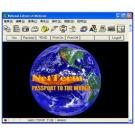 InterSoft NetTerm (遠端搖控) 單機版 (下載版)