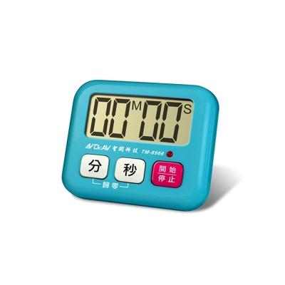 營業用專用倒時器 TM-6966 (2入/組)