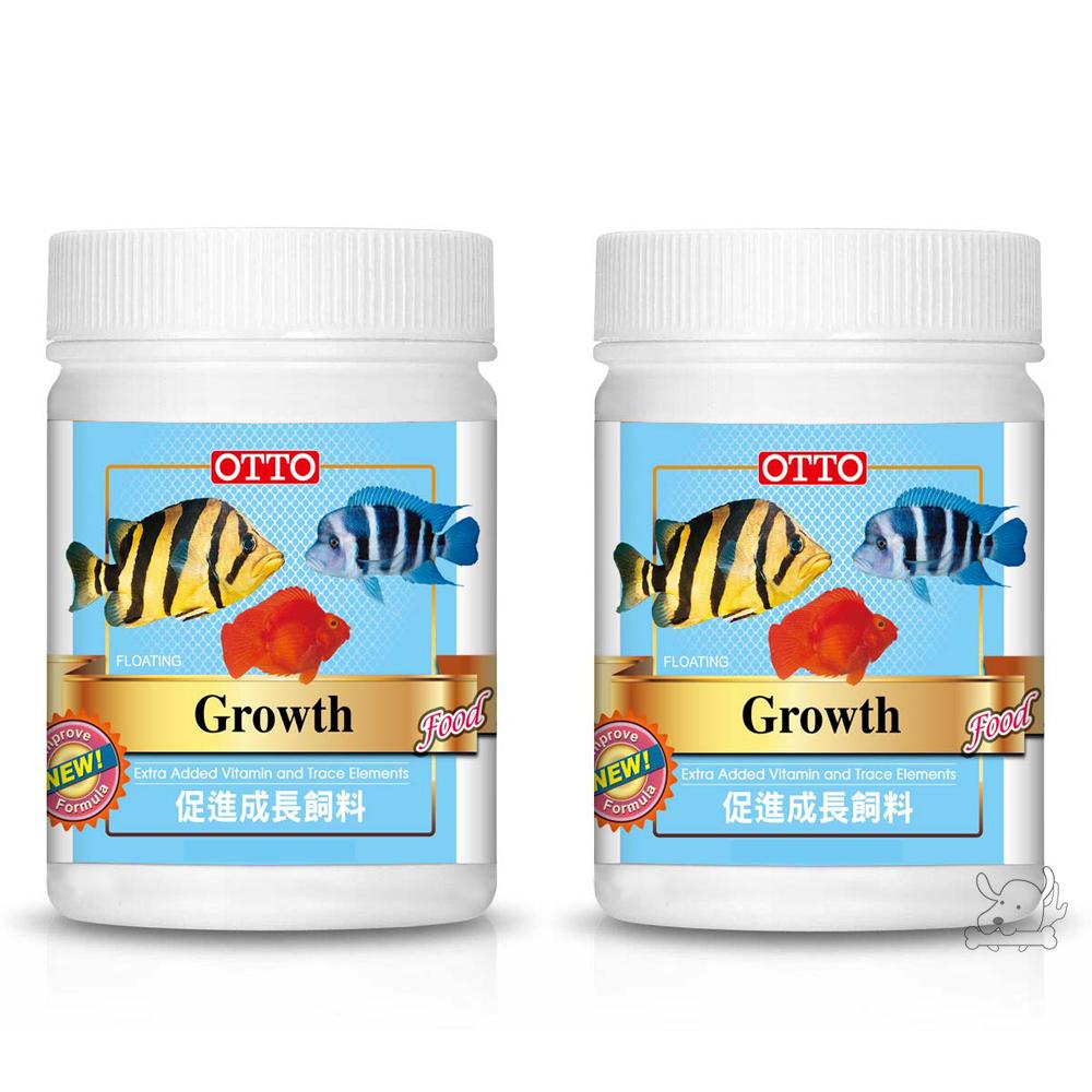 OTTO 奧圖 促進成長飼料 200g X 2