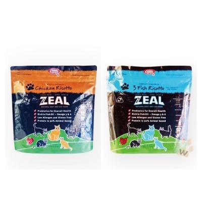 ZEAL 紐西蘭天然半軟全貓糧6.6磅