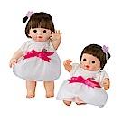 POPO-CHAN配件-POPO-CHAN白紗裙洋裝組合(2Y+)