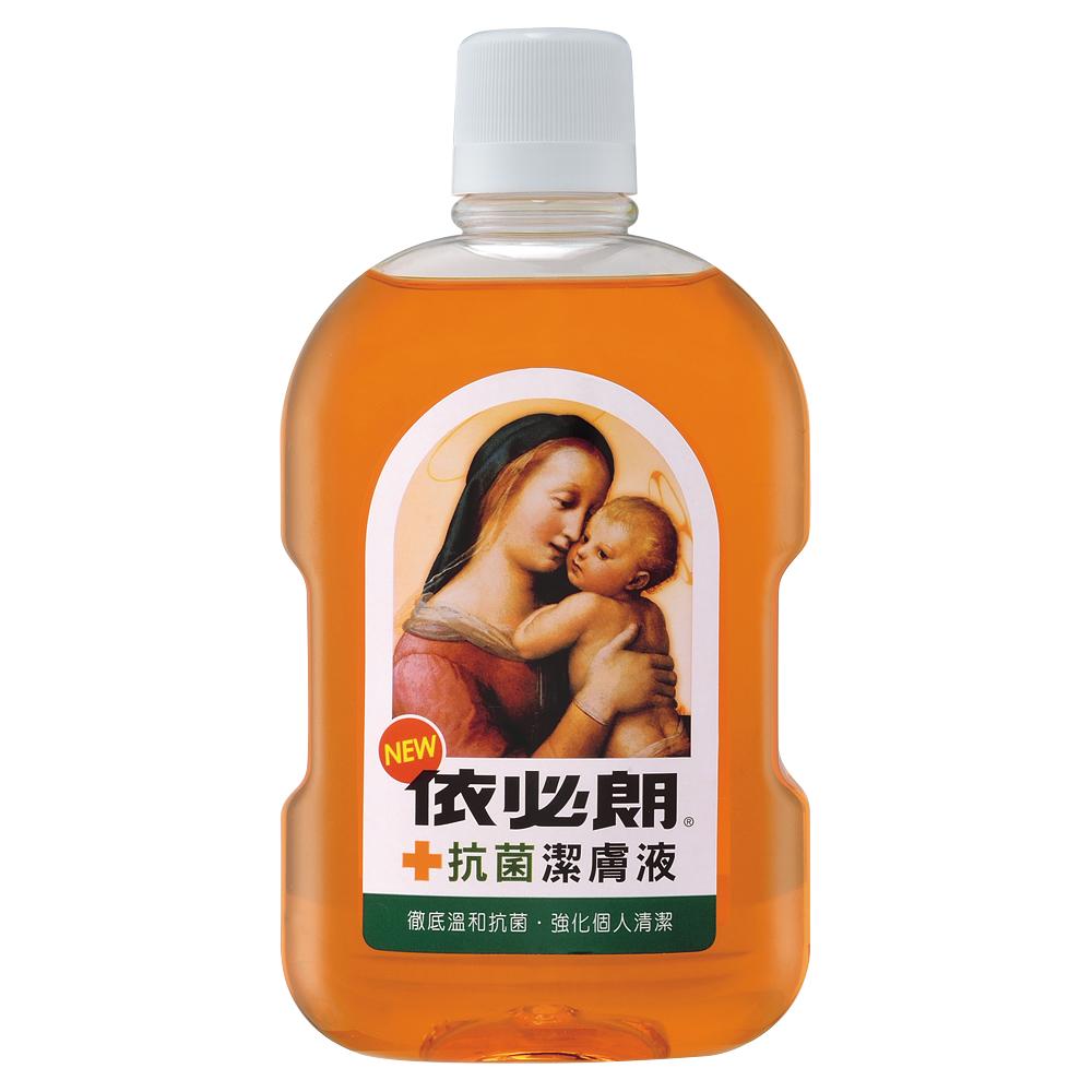 依必朗抗菌潔膚液(660ml)