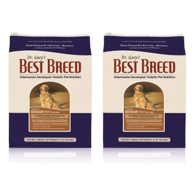 BEST BREED貝斯比 高齡犬低卡配方 犬飼料 1.8kg X 2包入