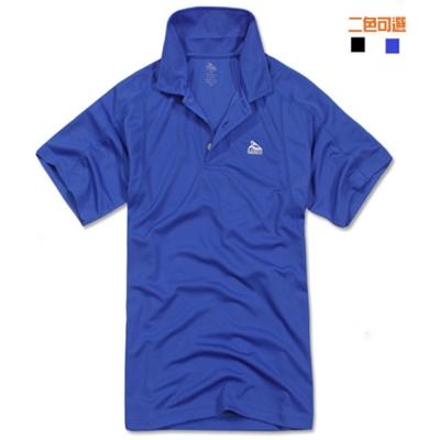 PUSH-透氣-速乾-POLO衫-男款12014