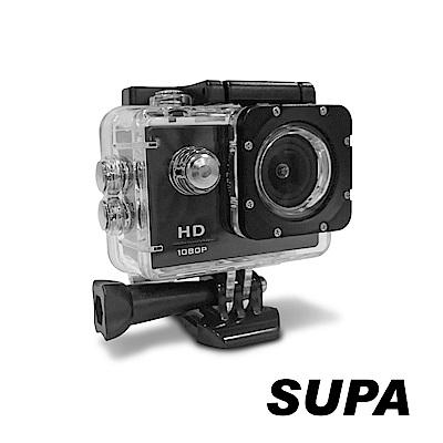 速霸 K3000 III 三代 Full HD 1080P 極限運動防水型 行車記錄器