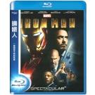 鋼鐵人 Iron Man 藍光BD