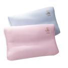 【奇哥】立體超透氣兒童枕 (2色選擇)