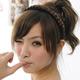 【Aimee Toff】日系款假髮辮子造型髮