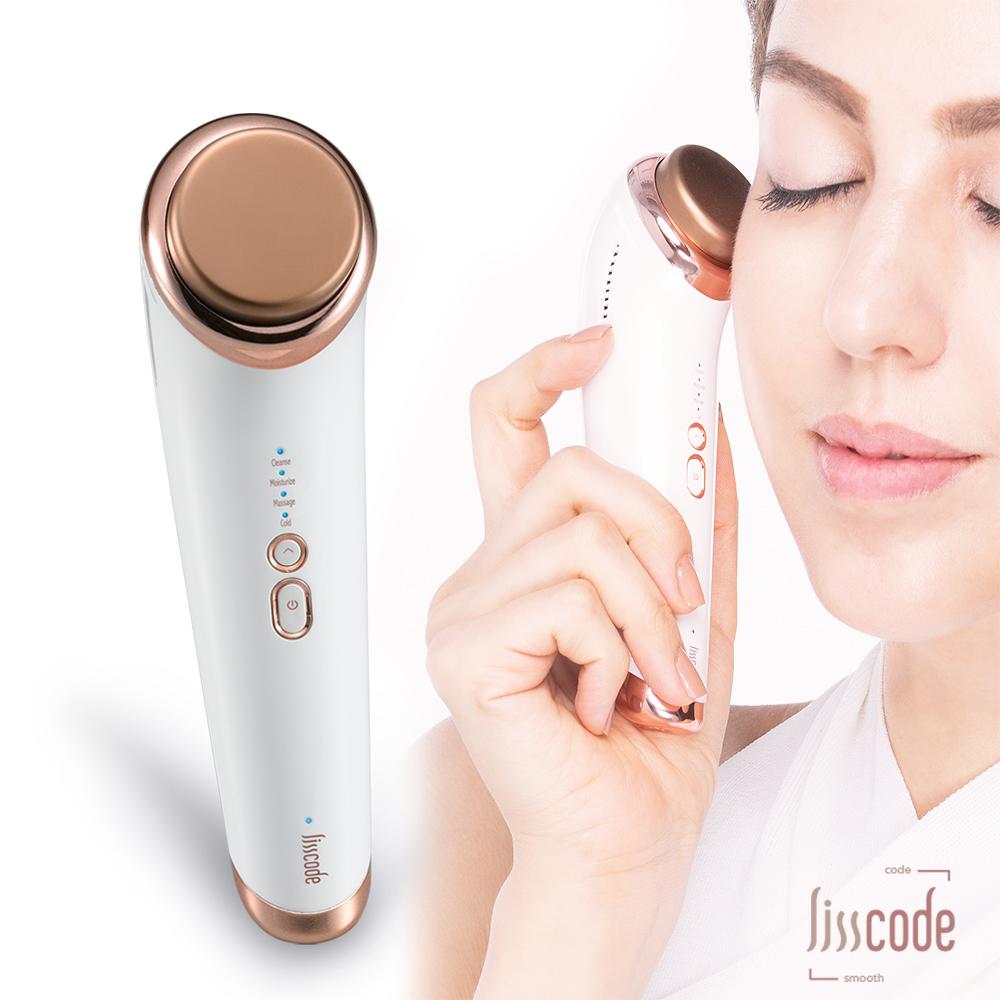 Lisscode 喚膚溫冷美顏器 LB-100-RG