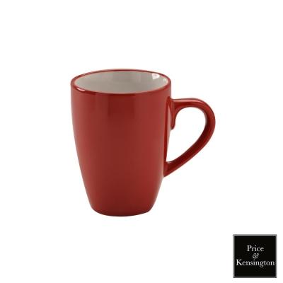 P&K COSMOS系列馬克杯300ML(紅/黑2色)(8H)