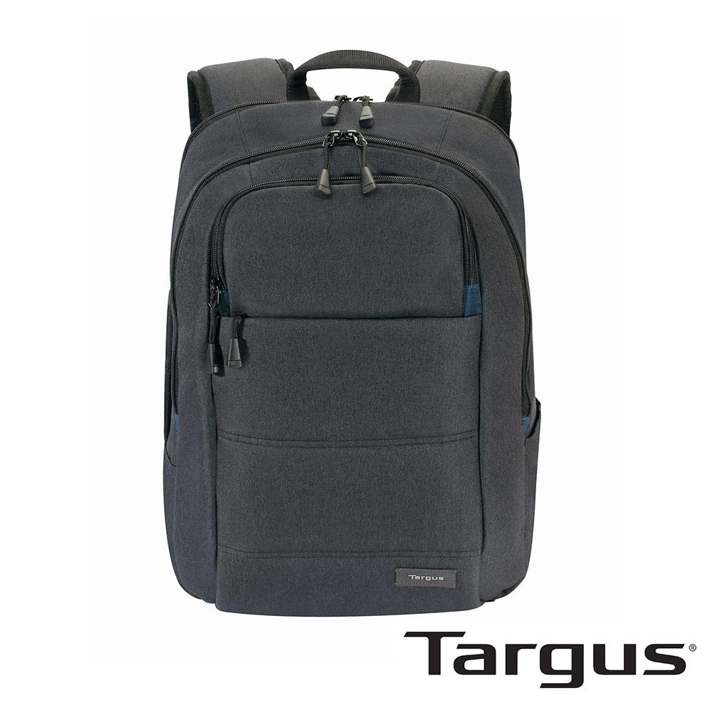 Targus Groove X Max 15吋躍動電腦後背包-炫舞黑