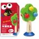 LOLLY木製玩具-繽紛蘋果樹