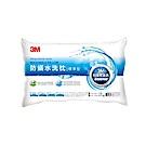 3M 新一代防蹣水洗枕-標準型