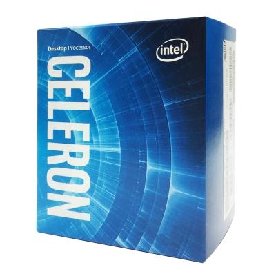 Intel第七代 Celeron G3930 雙核心處理器《2.9Ghz/LGA1151》