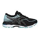 ASICS GEL-CUMULUS 19(D) 女慢跑鞋T7B9N- 黑